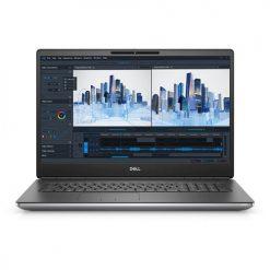 Dell Precision 7760 Mobil İş İstasyonu